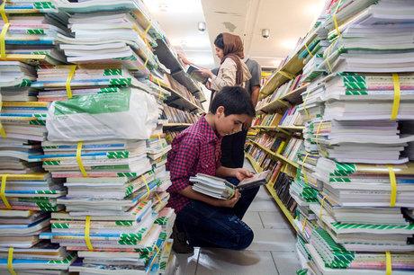 از سال ۱۴۰۰ کتب درسی ابتدایی تحت بازنگری قرار می گیرد